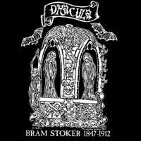 Bram Stoker's Dracula <br>(Short or Long Sleeve)