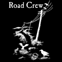 Road Crew<br>(Short or Long Sleeve)